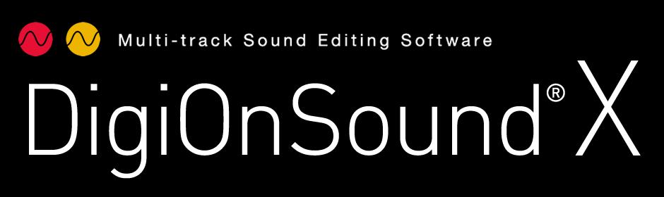 DigiOnSound X
