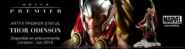 Marvel - Thor Odinson ARTFX Premier